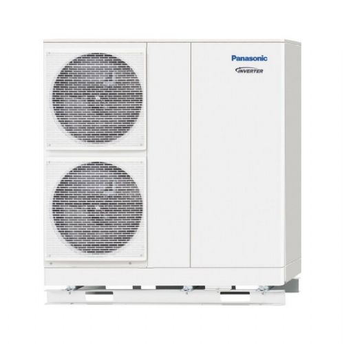 Panasonic Aquarea WH-MXC-GE5 Air to Water Heat Pump Monobloc Systems A++ 240V/415V~50Hz